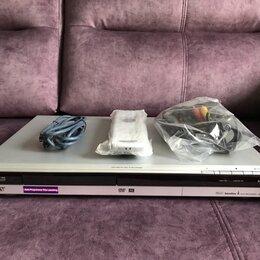 DVD и Blu-ray плееры - Dvd рекордер Sony RDR-GX220, 0