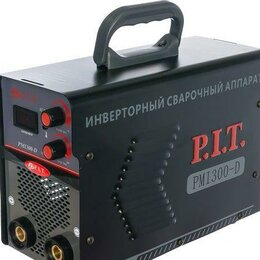 Аксессуары и комплектующие - Сварочный инвертор P.I.T. PMI300-D, 0