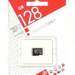 Карты памяти - Карта памяти microSD 128GB Class 10, 0
