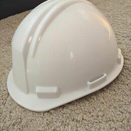 Средства индивидуальной защиты - Каска строительная белая, 0