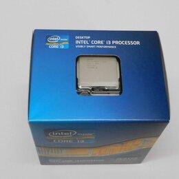 Процессоры (CPU) - Intel Core i3-2120 3.3 ГГц 3 Мб LGA1155 BOX Новый, 0