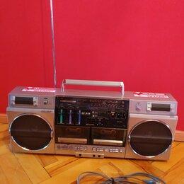 Музыкальные центры,  магнитофоны, магнитолы - Магнитола Sharp GF-575 H, 0