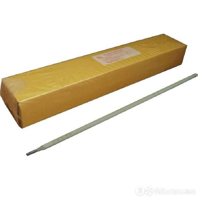 Электрод сварочный J506 4,0мм ( 5 кг) (УОНИ 13/55, ОК48) по цене 1064₽ - Электроды, проволока, прутки, фото 0