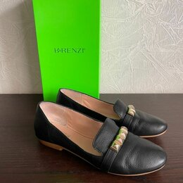 Туфли - Лоферы женские Renzi, 0