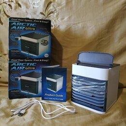 Кондиционеры - Мини кондиционер вентилятор Arctic Air, 0