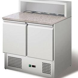 Мебель для учреждений - Стол для пиццы Koreco PS900, 0
