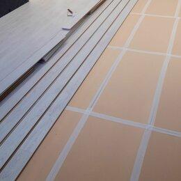 Архитектура, строительство и ремонт - Укладка ламината , 0