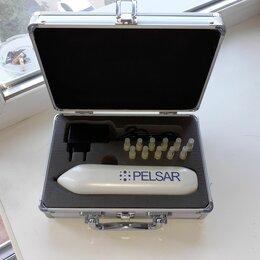 Оборудование для аппаратной косметологии и массажа - Pelsar плазменный аппарат, 0