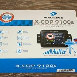 Автоэлектроника и комплектующие - Видеорегистратор с радар-детектором, 0