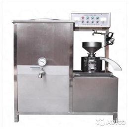 Прочее оборудование - Производство тофу и соевого молока GC-50, 0