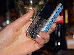 Мобильные телефоны -  Vertu Ascent Azure Special Edition (новый), 0