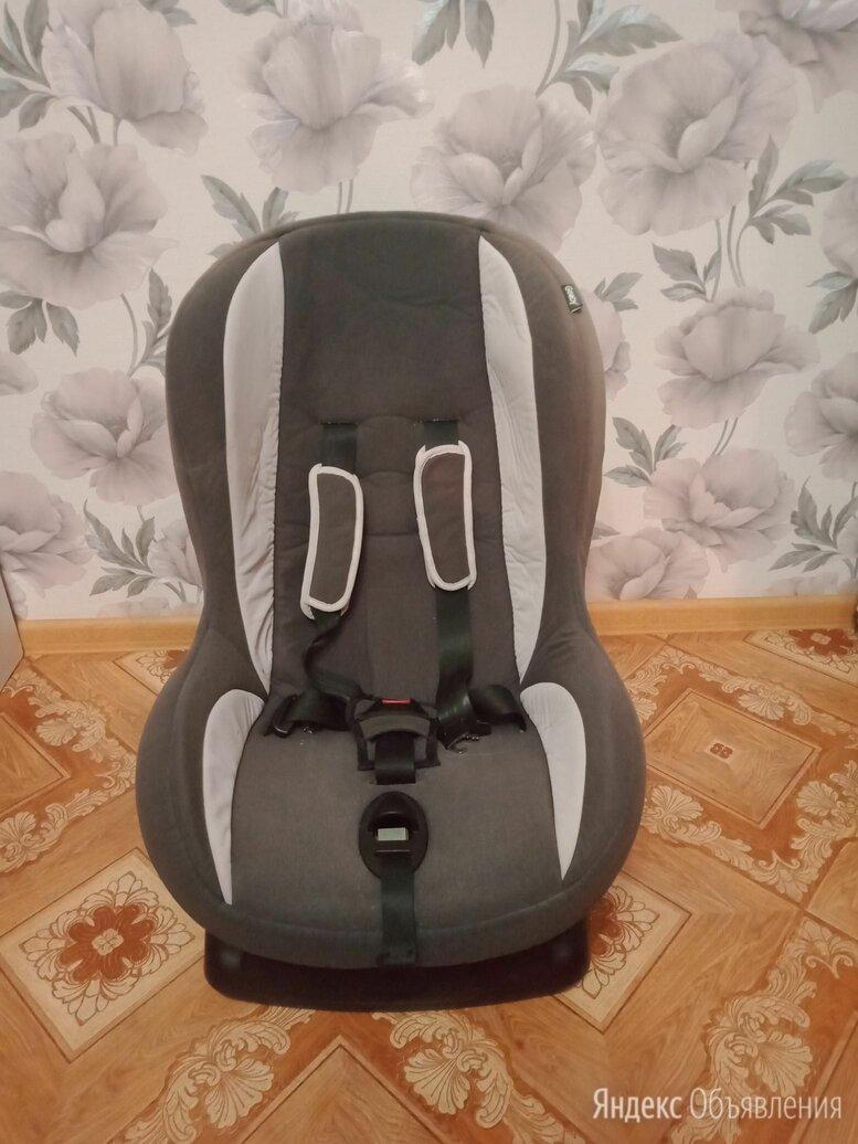 автокресло до 25 кг. по цене 3000₽ - Аксессуары для колясок и автокресел, фото 0