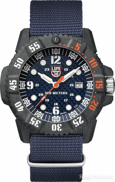 Наручные часы Luminox XS.3803.C по цене 54700₽ - Наручные часы, фото 0