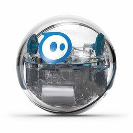 Роботы и трансформеры - Беспроводной робо-шар Sphero SPRK+. Цвет:…, 0
