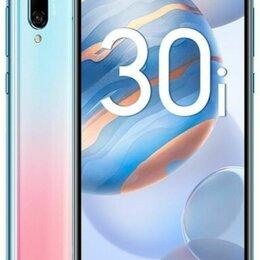 Мобильные телефоны - Смартфон honor 30i 128/4 gb. icelandic frost, 0