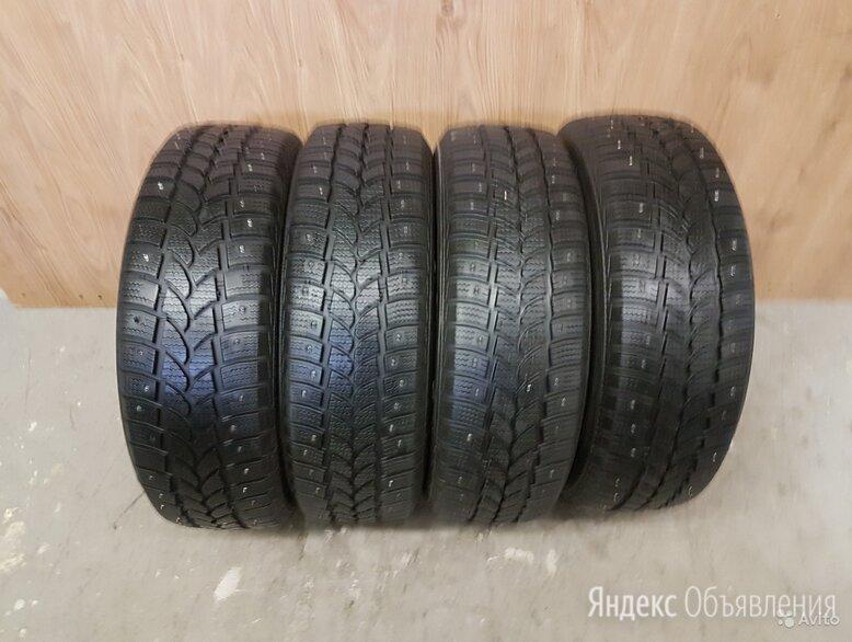 Зимние шины 195/65/R15 Riken Z.761 по цене 8000₽ - Шины, диски и комплектующие, фото 0