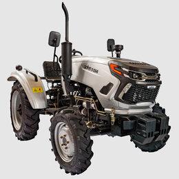 Спецтехника и навесное оборудование - Трактор СКАУТ T-254, 0
