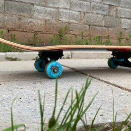 Скейтборды и лонгборды - Скейтборд , 0