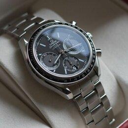 Наручные часы - Omega Speedmaster Racing Co-Axial Chronograph 40mm 326.30.40.50.01.001, 0