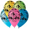 Шар латексный 14' 'Камуфляж', 5-сторонний, пастель, набор 25 шт., цвета МИКС по цене 540₽ - Воздушные шары, фото 0