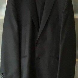 Костюмы - Классический костюм мужской 48-50, 0