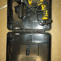 Дрели и строительные миксеры - Дрель ударная Stanley Fatmax FMEH750K, 750 Вт, 0