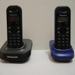 Проводные телефоны - Стационарная база panasonic KX-TGA131RU, 0