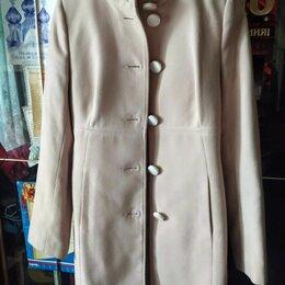 Пальто - Пальто женское , 0