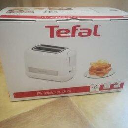 Тостеры - Новый тостер Tefal TT164130, 0