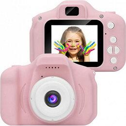 Фотоаппараты - Фотоаппарат для детей X200, 0
