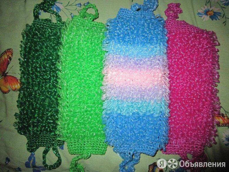 Мочалка по цене 125₽ - Мочалки и щетки, фото 0