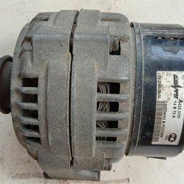Двигатель и топливная система  - Генератор двигателя ЗМЗ 406, 0