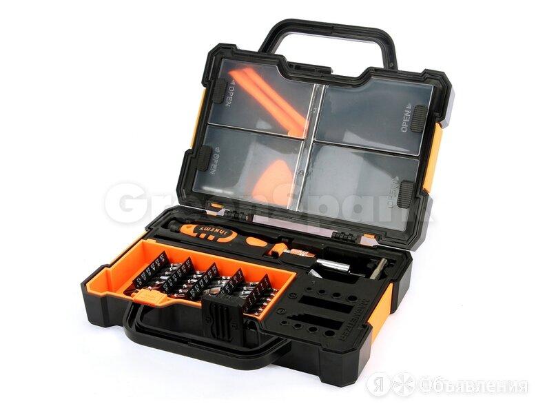 Набор инструментов Jakemy JM-8152 по цене 1150₽ - Отвертки, фото 0