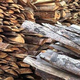 Дрова - Сухие осиновые дрова колотые с доставкой, 0