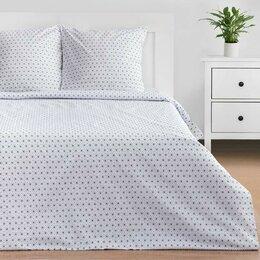 Кровати - Постельное белье Этель евро «Оригами» 200*217см,240*220 см,70*70см-2 шт, 0
