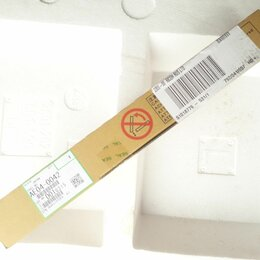 Чернила, тонеры, фотобарабаны - Вал подачи масла прижимного вала (Масляный ролик) Рико AE04-0042, 0