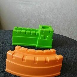 Игровые наборы и фигурки - Большие формы для песка (2шт) Икея. , 0