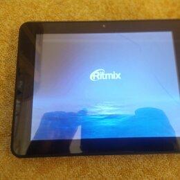 Планшеты - Ritmix RMD-840 8gb., 0