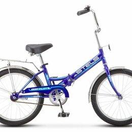 Велосипеды - Городской велосипед stels pilot 410, 0