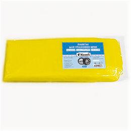Аксессуары и запчасти - Пакеты для автошин полиэтиленовые, 4 шт, желтые, 0