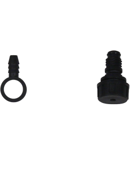Дистанционное управление - Kit, venting valve, DME1-2/DMS PP/E/C, 0