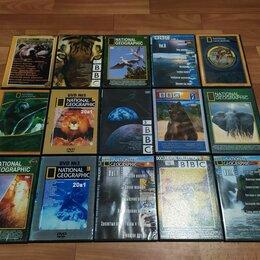 Видеофильмы - DVD диски National geographic, 0