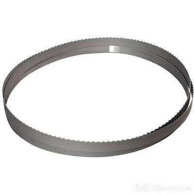 Полотно биметаллическое M42 20x2362 мм, 4/6TPI по цене 2180₽ - Готовые строения, фото 0