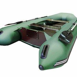Надувные, разборные и гребные суда - Надувная лодка hunterboat хантер 3200, 0