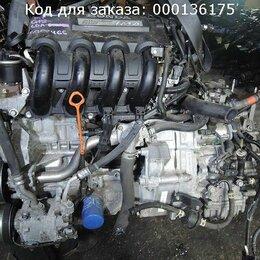 Запчасти  - Двигатель на Honda Fit Shuttle GP2 LDA 6000466, 0