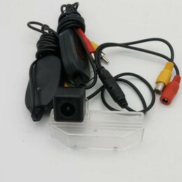 Видеокамеры - Автомобильная парковочная камера Liislee, 0