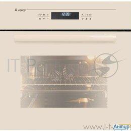 Духовые шкафы - Духовой шкаф электрический Gefest ДА 622-04 В1s кремовый, 0