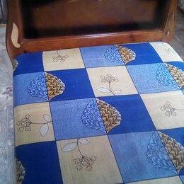 Кровати - Кровать Дерево массив), 0