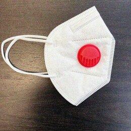 Приборы и аксессуары - Респираторы маски, 0