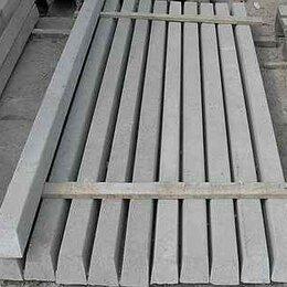 Железобетонные изделия - Железобетонные столбики для сада, 0